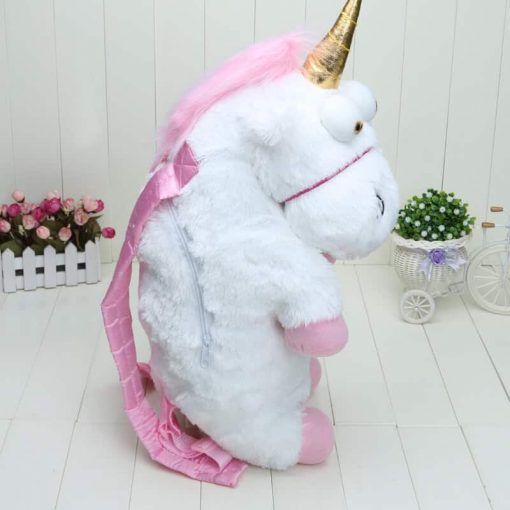 Unicorn Backpack Despicable Me