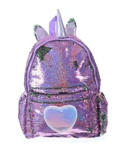 Unicorn Backpack Themed