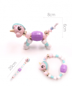Unicorn Bracelet Buddy
