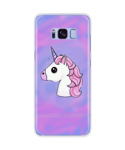Unicorn Iphone Case Emoji