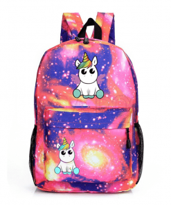 Unicorn Backpack Large
