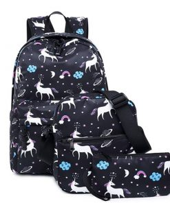 Unicorn Backpack Cheap