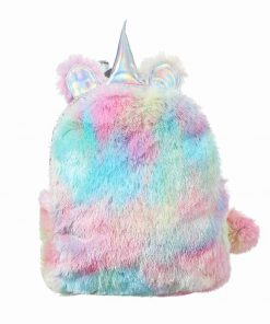 Unicorn Backpack At Sheriff Marshall