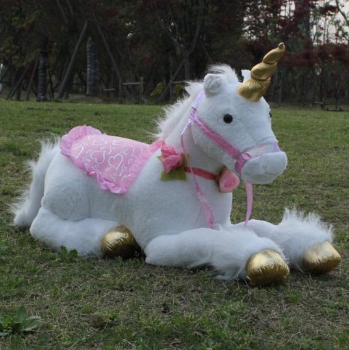 Unicorn Stuffed Unicorn Pegasus