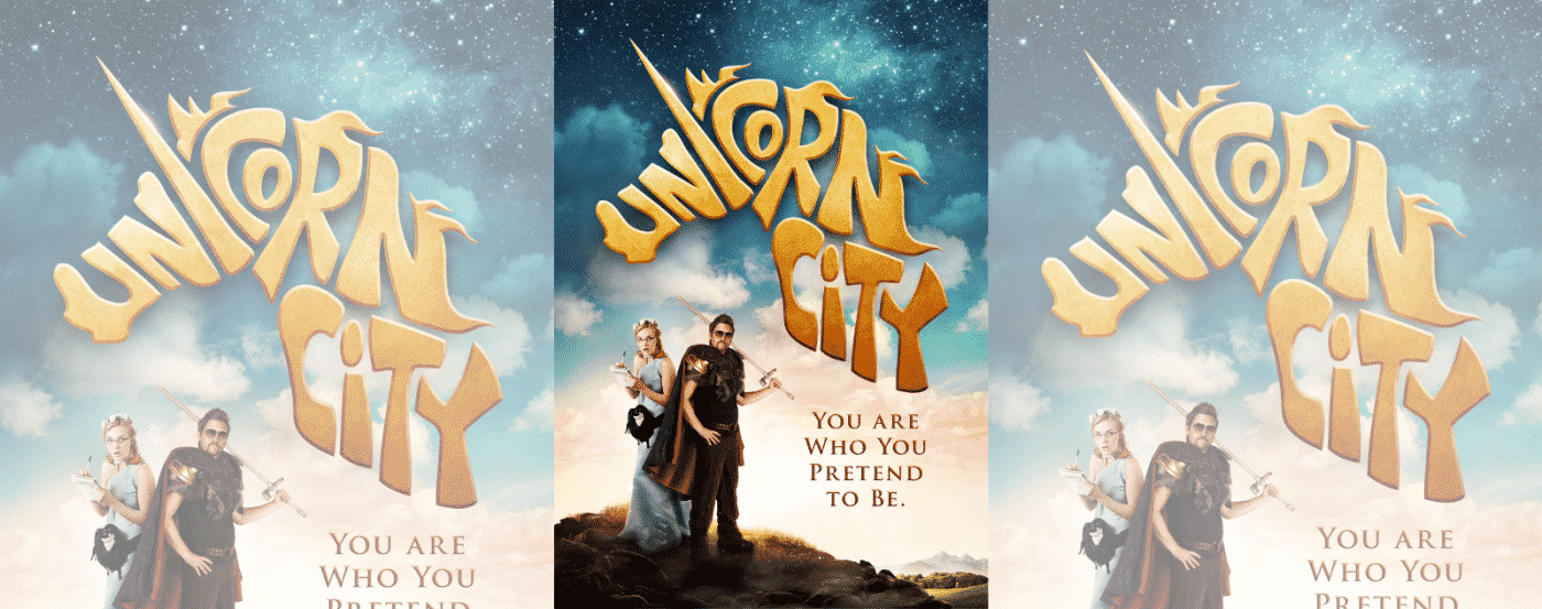 The City Of Unicorns 2012