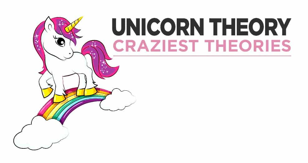 50 Craziest Theories About Unicorns !