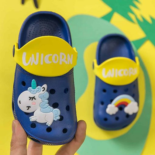 Unicorn Sandals For Pool