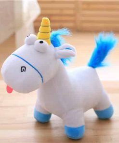 Giant Stuffed Unicorn Despicable Me