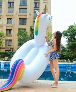 Unicorn Float Rainbow