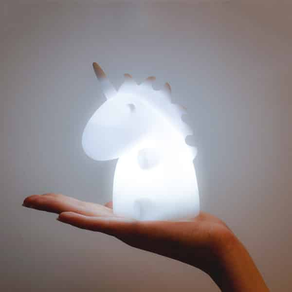 Unicorn Night Light For Baby