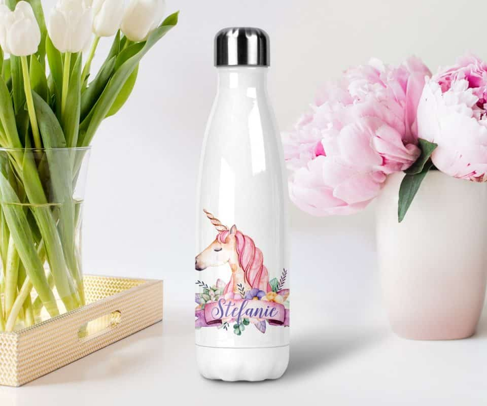 Unicorn Stainless Bottle