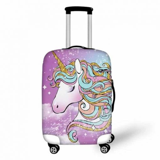 Unicorn Suitcase The Hm Forest