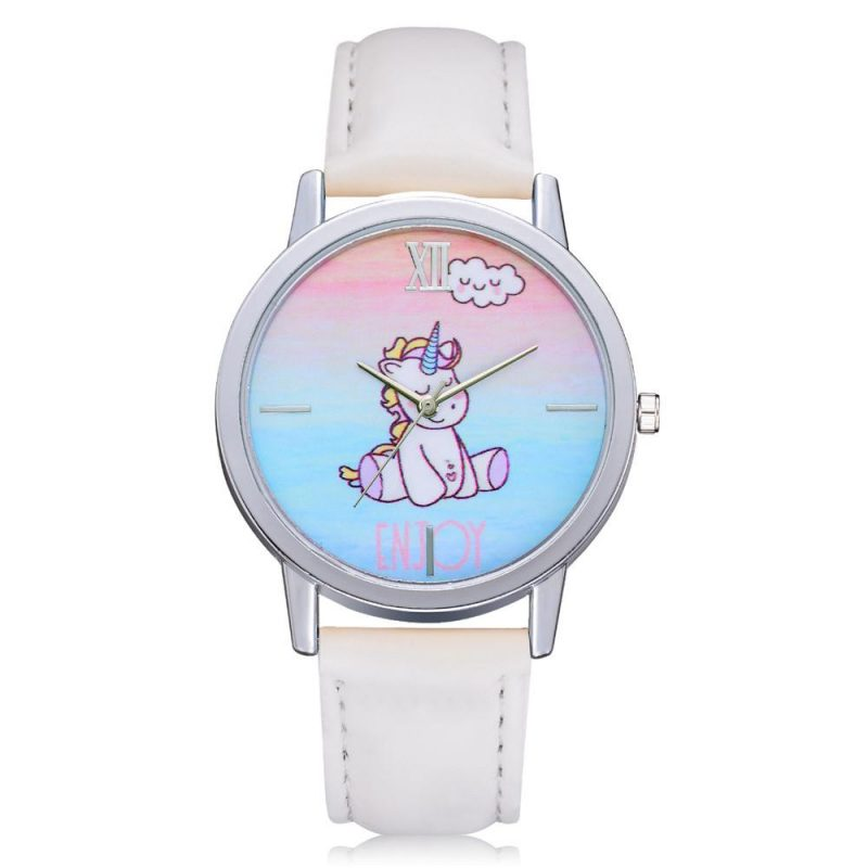 Unicorn Watch For Womens