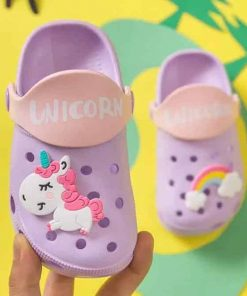 Unicorn Sandals For Holiday