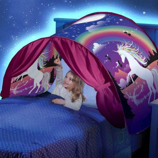 Unicorn Tent Dream