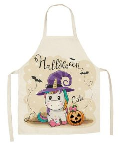 Unicorn Apron Halloween Dress