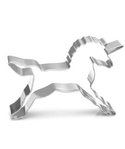 Unicorn Cookie Cutter My Brother Michael