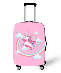 Unicorn Suitcase Brand