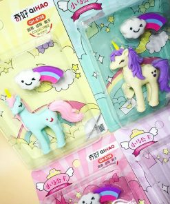 Unicorn Erasers Giant