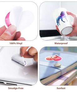 Unicorn Stickers The Social Networking