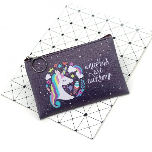 Unicorn Wallet Do Justice Everywhere
