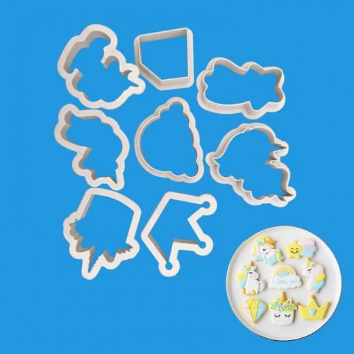 Unicor Cookie Cutter Buy