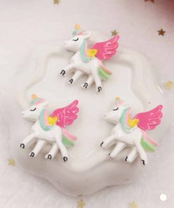 Unicorn Figurines Cute