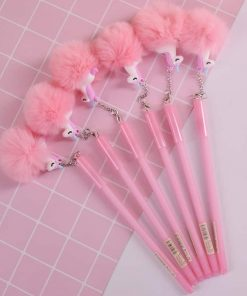 Unicorn Pen Fluffy