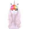 Unicorn Wig Color