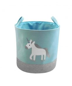Unicorn Hamper Blue