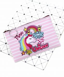 Unicorn Wallet The Amazon Rainforest