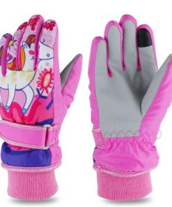 Unicorn Gloves Ski