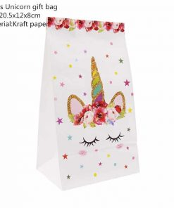 Unicorn Party Bag Asd