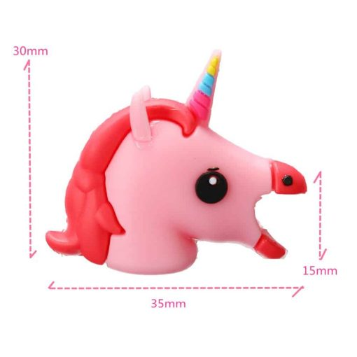 Unicorn Cable Pink