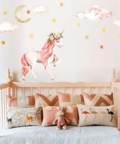 Unicorn Stickers Wall Magic Target