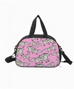 Unicorn Duffle Bag Do The Justice