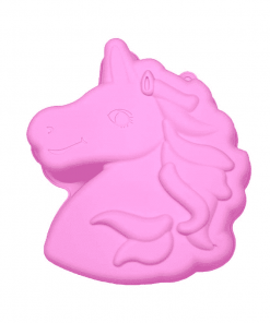 Unicorn Cake Pan Princess Wilton
