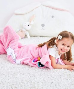 Unicorn Sleeping Bag Childrens