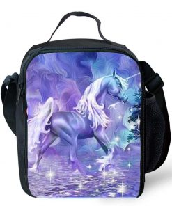 Unicorn Lunch Bag Sachy