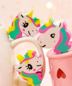 Unicorn Erasers Studio