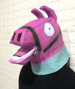Unicorn Mask Fortnite