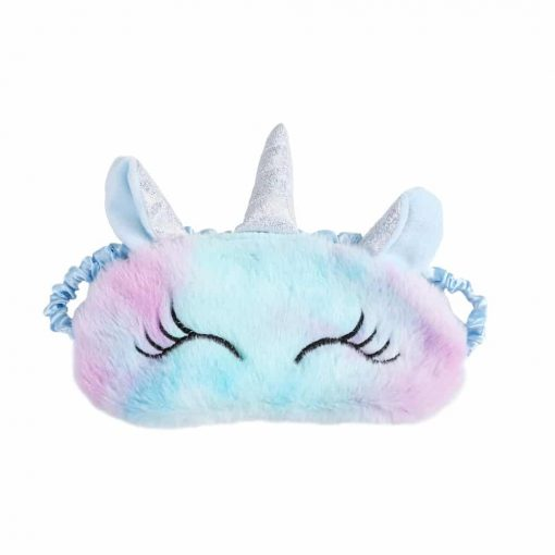 Unicorn Sleep Mask In The Hoop