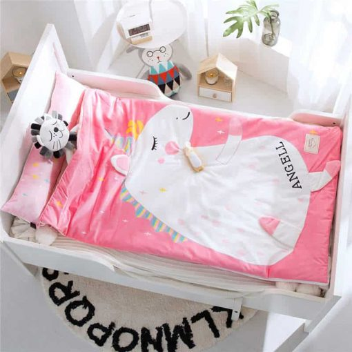 Unicorn Sleeping Bag Magic Target