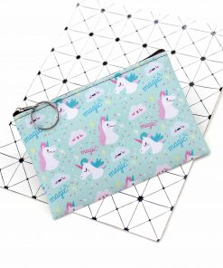 Unicorn Wallet Boom Lily