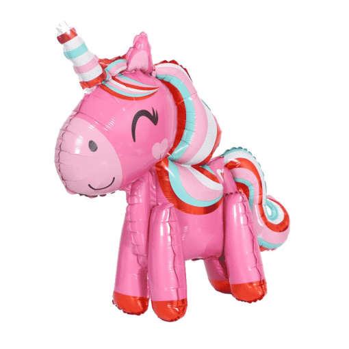 Unicorn Balloon Little Smart