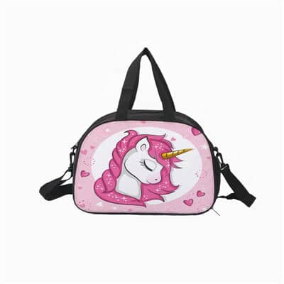 Unicorn Duffle Bag The Sheriff Marshalls