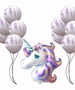 Unicorn Balloon Publix