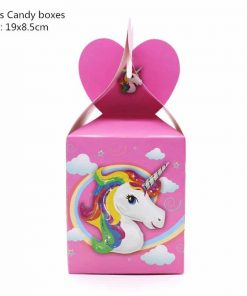 Unicorn Party Bag Uk