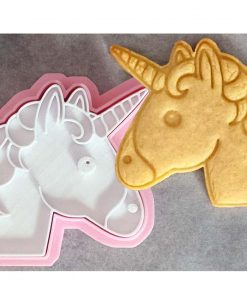 Unicorn Cookie Cutter Planet Walm