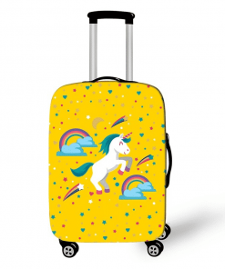 Unicorn Suitcase Amazon Girl Under 30